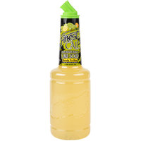 Finest Call Premium Lime Sour Mix Ready to Use - 1 Liter