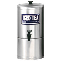 Cecilware S Series S3 3 Gallon Iced Tea Dispenser