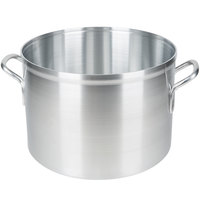 Vollrath 67426 Wear-Ever Classic 26 Qt. Aluminum Sauce Pot