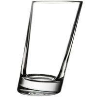 Libbey 11007021 Pisa 12.25 oz. Slanted Beverage Glass - 12 / Case