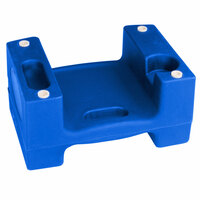Koala Kare KB120SM-04 Small Booster Buddy Stand with 10 Blue Booster Seats