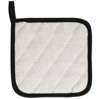 Choice Terry Cloth Pot Holder 3 / Pack