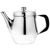 48 oz. Stainless Steel Gooseneck Teapot