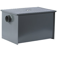 Watts GI-100-K 200 lb. Grease Trap