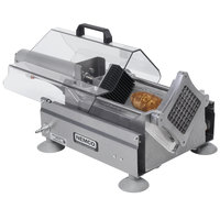 Nemco 56455-3 Monster Airmatic FryKutter 1/2 inch Air-Powered French Fry Cutter