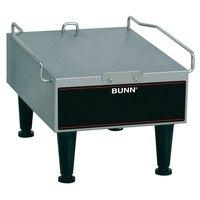 Bunn LP Iced Tea Dispenser Stand (Bunn 37675.0001)