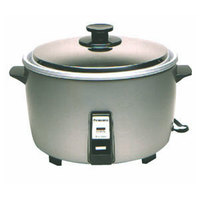 Panasonic SR-GA721 40 Cup Commercial Electric Rice Cooker 208V