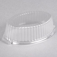 Dart Solo CL8CD Clear Casserole Dish Dome Cover - 1000/Case