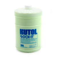 Kutol 1607 1 Gallon Jug Heavy Duty Hand Soap with Pumice Power - 4/Case