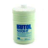 Kutol 1607 1 Gallon Jug Heavy Duty Hand Soap with Pumice Power   - 4/Case