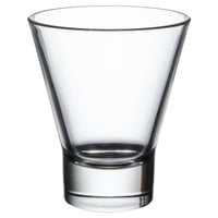 Libbey 11106520 Series V350 11.8 oz. Double Old Fashioned Glass - 12 / Case