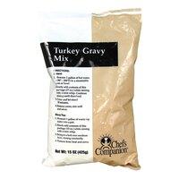 Chef's Companion Turkey Gravy Mix 8/Case