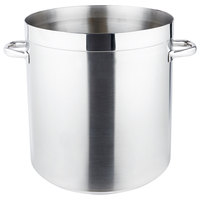 Vollrath 3113 Centurion 53 Qt. Stainless Steel Stock Pot