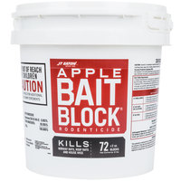JT Eaton 709-AP Apple Flavor Bait Blocks - (72) 2 oz. Blocks / Pail