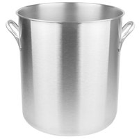 Vollrath 78640 Classic 60 Qt. Stainless Steel Stock Pot