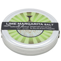 Rokz Infused Cocktail Rimming Salt Lime Margarita - 4 oz.