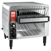 Waring CTS1000B Commercial Conveyor Toaster - 208V