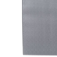 Pebbled Gray Tredlite Vinyl Anti-Fatigue Mat 36 inch Wide - 3/8 inch Thick