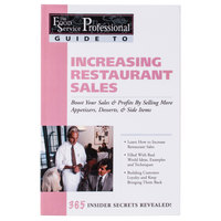 Increasing Restaurant Sales