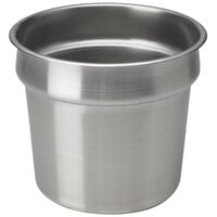 7 Qt. Stainless Steel Inset