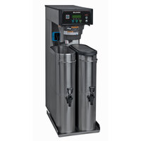 Bunn ITB Dual Dilution 3 Gallon Iced Tea Brewer with Sweetener and Digital Controls - 120V (Bunn 41400.0003)