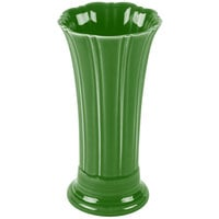 Homer Laughlin 491324 Fiesta Shamrock 9 5/8 inch Medium Vase - 4 / Case