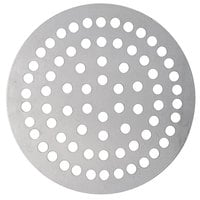 American Metalcraft 18910SP 10 inch Super Perforated Pizza Disk