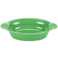 Homer Laughlin 587324 Fiesta Shamrock 17 oz. Oval Baker - 4 / Case