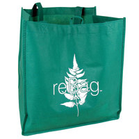 ReBag Reusable Green Grocery Bag - 50/Case