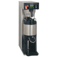 Bunn 36600.0005 ICB-DV Stainless Steel Infusion Dual Voltage Tall Coffee Brewer