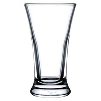 Libbey 243 Flare Pilsner 2.5 oz. Shooter Glass - 24 / Case