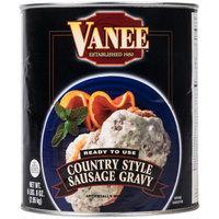 Vanee 590PX #10 Country Style Sausage Gravy