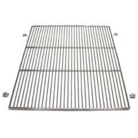 True 931288 Wire Shelf with Shelf Clips - 67 1/2 inch x 11 3/4 inch