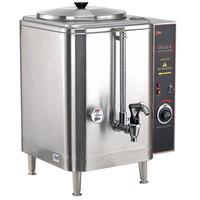 Cecilware ME15EN 15 Gallon Hot Water Boiler - 120V