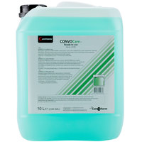 Convotherm CCARE PRE-MIX ConvoCare 10 Liter Pre-Mixed Rinsing Solution   - 2/Case