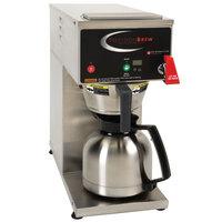 Grindmaster B-ID PrecisionBrew Digital 64 oz. Thermal Carafe Automatic Coffee Brewer
