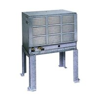 Hoshizaki SRK-8H3 Air Cooled Remote Ice Machine Condenser - 208-230V (3 Phase)