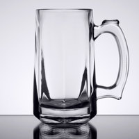 Anchor Hocking 1172U Clarisse 12 oz. Beer Tankard - 12/Case