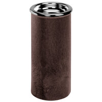Continental 888BN Brown Sand Urn - Floor Type