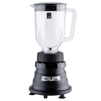 Waring BB150 2 Speed Commercial Bar Blender - 48 oz.