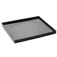 Merrychef P80015 Large Teflon® Coated Mesh Weave Basket for eikon e4 and e6 Series Ovens