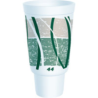Dart Solo 44AJ32E 44 oz. Impulse Customizable Foam Travel Cup - 300/Case