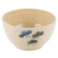 GET 207-45-TK Tokyo 10.5 oz. Melamine Bowl - 12/Case