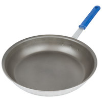 Vollrath ES4014 Wear-Ever 14 inch Ever-Smooth PowerCoat2 Non-Stick Fry Pan - Rivetless