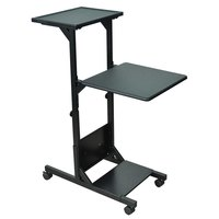 Luxor / H. Wilson WPS3 Adjustable Presentation Stand