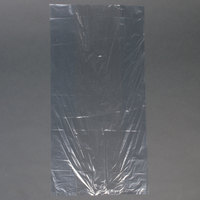 Plastic Food Bag 12 inch x 6 inch x 24 inch - 500 / Box