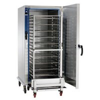 Alto-Shaam 20.20MW CombiMate Heated Roll-In Holding Cabinet - Mobile, 208-240V