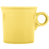 Homer Laughlin 453320 Fiesta Sunflower 10.25 oz. Mug - 12/Case