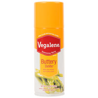 Vegalene 14 oz. Butter Substitute Spray - 6 / Case