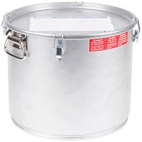 MirOil 40L Filter Pot - 35 lb.